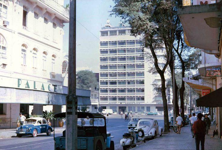 Sai Gòn 1965